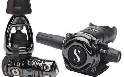 Product Review: SCUBAPRO MK25 EVO A700 Black Tech