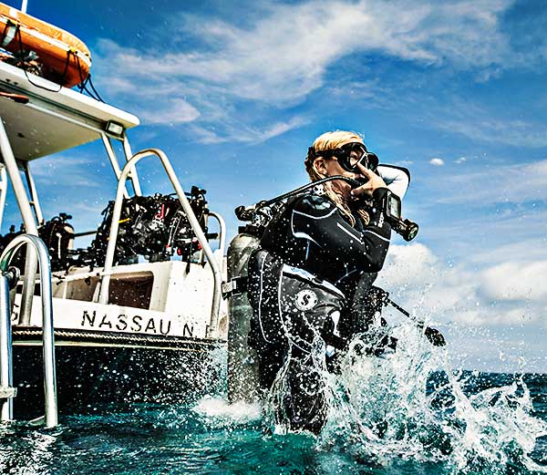 ELITE Divers is a Scubapro Platinum Dealer