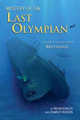 Last Olympian - Richie Kohler