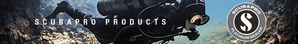 Elite Divers is a Scubapro Platinum Dealer